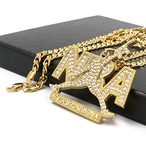 Thing need consider when find nba young boy chain?