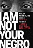 img - for I Am Not Your Negro: A Companion Edition to the Documentary Film Directed by Raoul Peck (Vintage International) book / textbook / text book