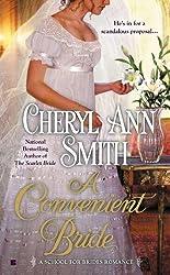 A Convenient Bride (A School For Brides Romance)