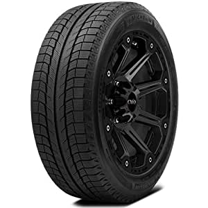 michelin latitude x ice xi2 winter radial tire 265 60r18 110t automotive. Black Bedroom Furniture Sets. Home Design Ideas