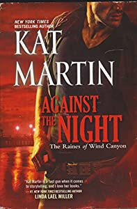 Hardcover Against the Night Book