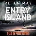 Entry Island Hörbuch von Peter May Gesprochen von: Peter Forbes