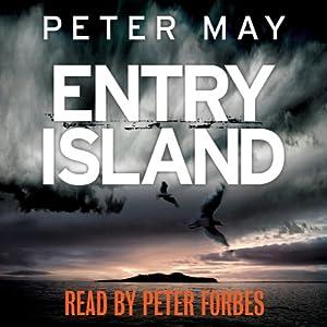 Entry Island Hörbuch