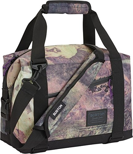 Cheap Burton Lil Buddy Cooler Bag, Satellite Print, One Size