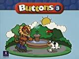 Buttons, Level 3, Hojel, Barbara, 0131831321