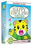 巧虎欢乐英语(6DVD 适合1-6岁)