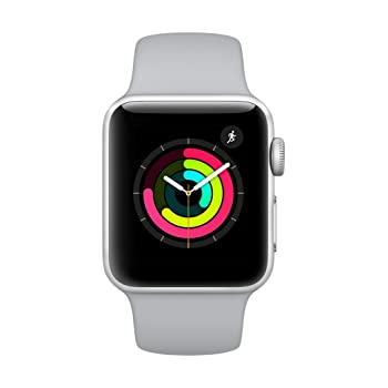 Apple Watch Series 3 Wearable Smart Devices