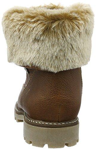 24 Boots Chestnut D7474 Brown Remonte Combat Muskat Women's Steppe qnR4UwTF