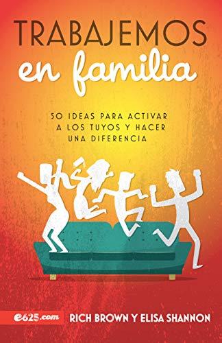 Trabajemos en Familia (Spanish Edition) - Kindle edition by ...