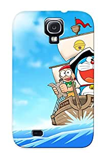 For Galaxy S4 Premium Tpu Case Cover Free Online Doraemon Game In Hindi Protective Case