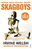 Front cover for the book Skagboys by Irvine Welsh