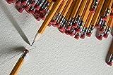 #2 HB Pencils - Wood Cased Yellow Pencils