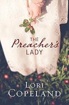 The Preacher's Lady (Sugar Maple Hearts)