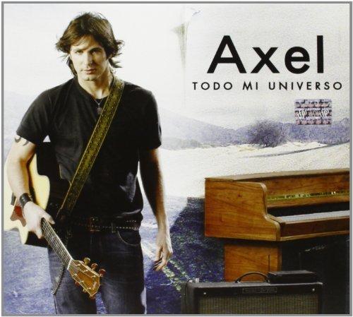 todo-mi-universo-import-edition-by-axel-2009-audio-cd
