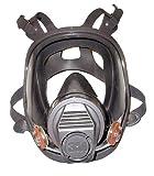MMM6800-3M 6800 Full Facepiece Respirator