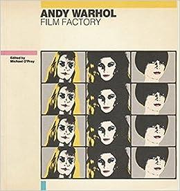 Descargar El Utorrent Andy Warhol: Film Factory Paginas Epub