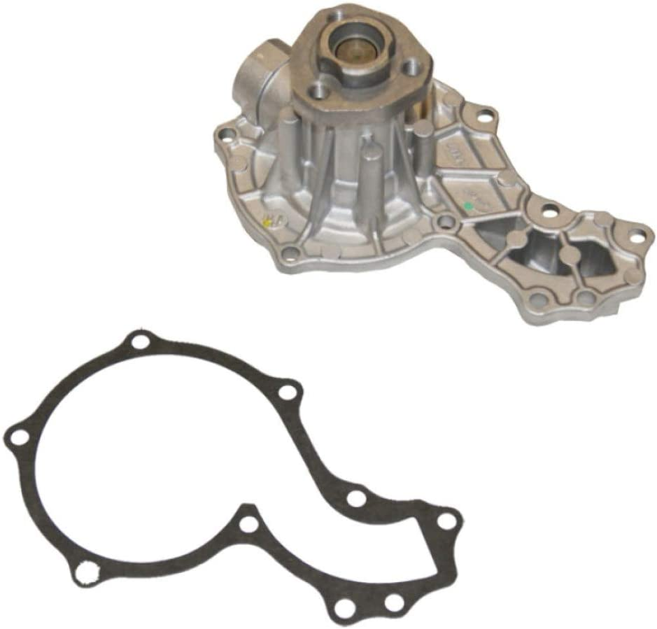 GMB 180-1070 OE Replacement Water Pump with Gasket