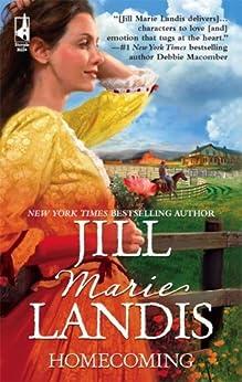Homecoming by [Landis, Jill Marie]