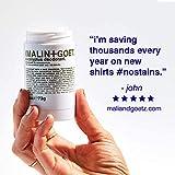 Malin + Goetz Eucalyptus Deodorant, natural yet