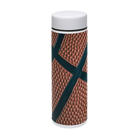 WowPrint - Taza de viaje, diseño de baloncesto con aislamiento de ...