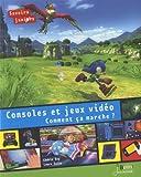 """Afficher """"Consoles et jeux vidéo"""""""
