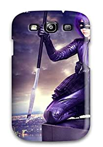 sandra hedges Stern's Shop 9775074K69136161 Case Cover Hit Girl Kick Ass Movie/ Fashionable Case For Galaxy S3