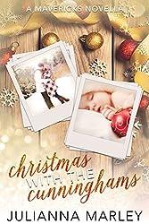 Christmas with the Cunninghams: A Mavericks Novella
