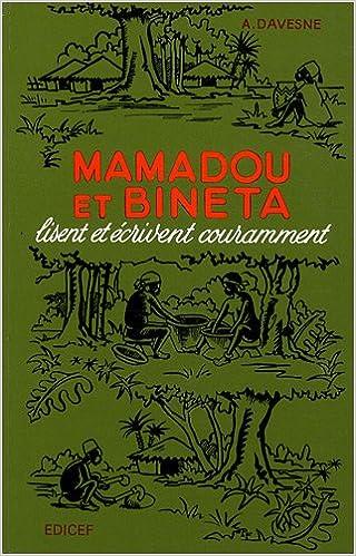 mamadou et bineta pdf