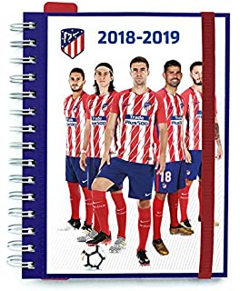 Grupo Erik Editores FC Barcelona- Agenda escolar 2018-2019 ...