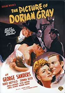 Picture of Dorian Gray (DVD)