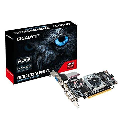 Gigabyte Video Card Graphics Cards GV-R523D3-1GL REV2.0 -  Gigabyte Technology Co. Ltd