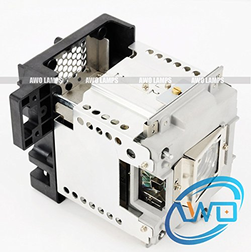 Projectors 8200 (AWO VLT-XD8000LP Premium Replacement Lamp with Housing for Mitsubishi UD8350/UD8350LU/UD8350U/UD8400/UD8400U/WD-8200/WD8200LU/WD8200U/XD8000/XD8000U/XD8000L/XD8100LU/XD8100U)