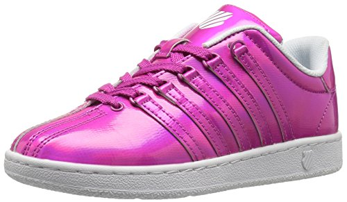 k-swiss-girls-classic-vn-shine-on-k-sneaker-pink-white-45-m-us-big-kid
