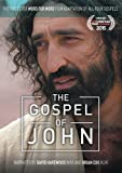 The Gospel of John: The First Ever Word for Word Film Adaptation of All Four Gospels [DVD]
