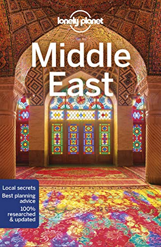 Lonely Planet Middle East (Travel Guide)...