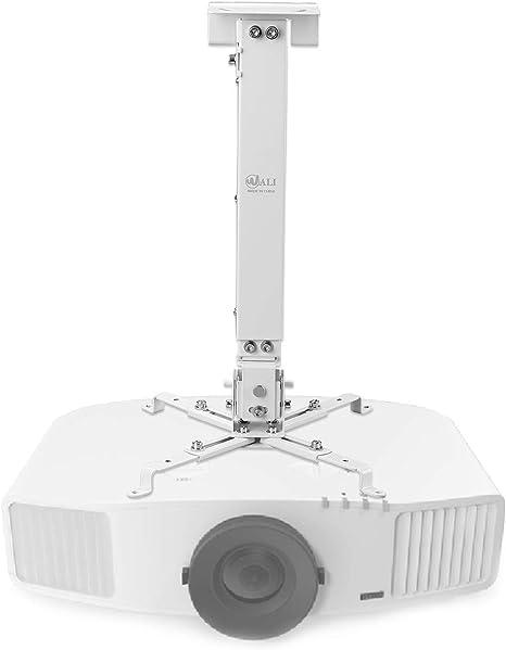 Amazon.com: Wali wl-pm-001-blk universal para proyector ...