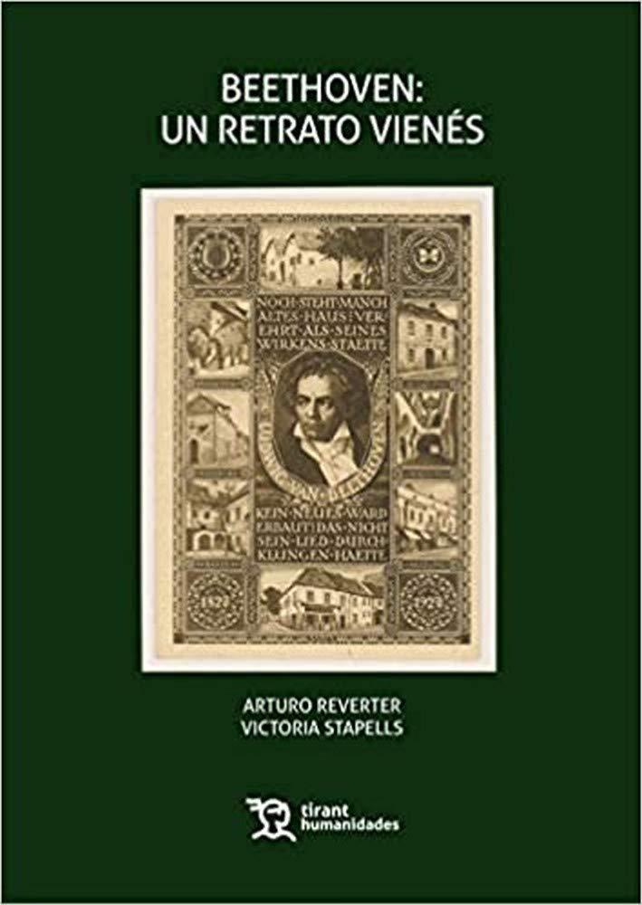 Image result for Beethoven: un retrato vienés