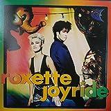 ROXETTE, JOYRIDE, 1991, A(EX+)
