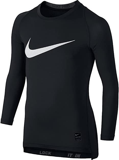 adidas T shirt de compression Techfit OnF SS Blanc l: Amazon