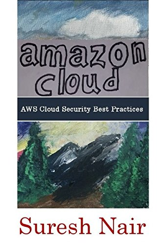 AWS CLOUD SECURITY BEST PRACTICES ebook
