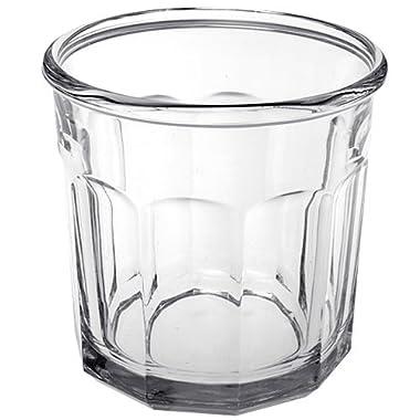 Arc International Luminarc Working Glass, 14-Ounce, Set of 12