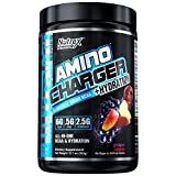 Nutrex Research Amino Charger + Hydration, Grape Apple, 12.7 Ounce