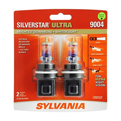 SYLVANIA 9004 SilverStar Ultra
