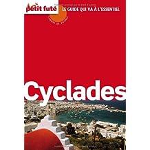 CYCLADES 2012