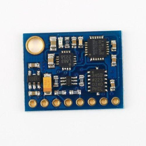Bestselling Acceleration Sensors