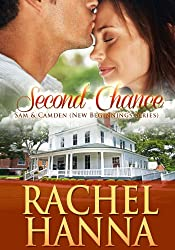 Second Chance - Tanner & Shannon (New Beginnings series Book 2) (English Edition)