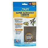 API Fishcare Super Activated Carbon Pouch Size-6