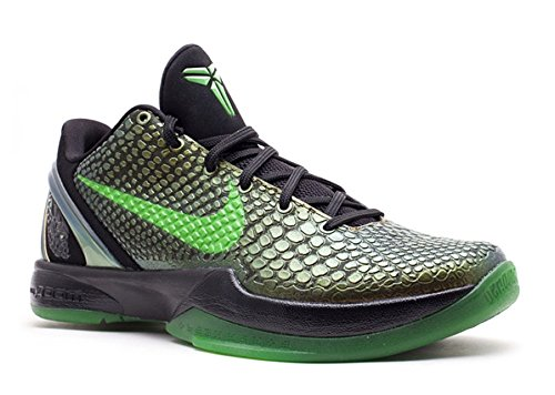 Nike Zoom Kobe 6 Øverste Ris - 446442-301
