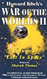 War of the Worlds II: Lost in Space: Volume 2