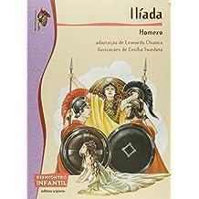 Ilíada - Coleção Reencontro Infantil
